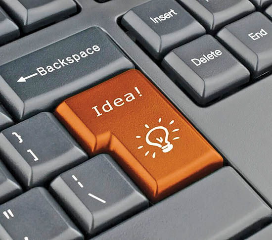 ویژگیهای یک نرمافزار مناسب مدیریت ایده