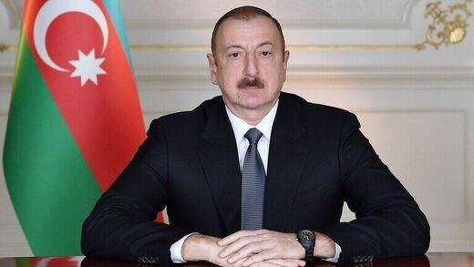 رییس جمهور آذربایجان از تداوم عملیات آزادسازی قره باغ خبر داد