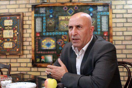 هشدار رییس کمیسیون صنایع اتاق بازرگانی به تیم اقتصادی رییسی