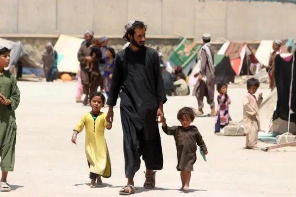 واکنش مردم افغانستان به خروج آمریکا از این کشور