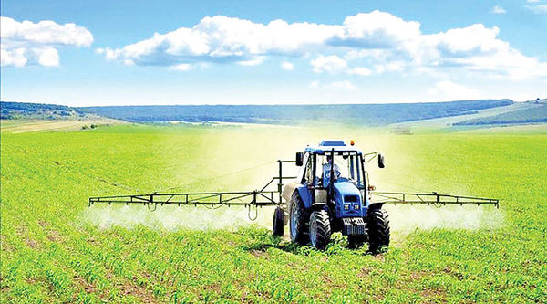 کوتاه شدن دست واسطهها با هوشمندسازی بخش کشاورزی
