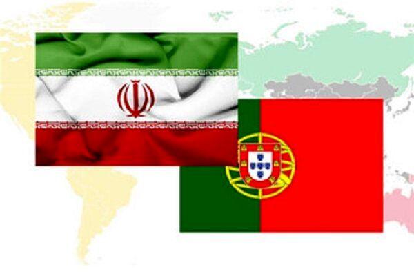 هیئت پارلمانی ایران عازم پرتغال شد