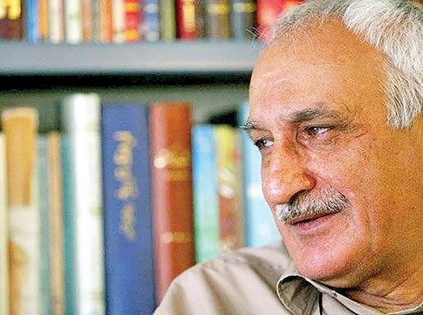 برگزاری مجلس یادبود مجازی برای زندهیاد انوشه