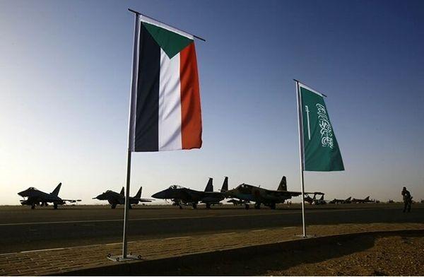 آغاز رزمایشهای عربستان و سودان برای تضمین امنیت دریای سرخ