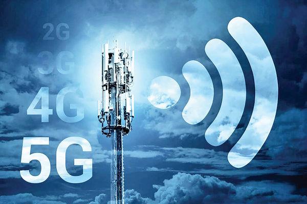 توفان تجاریسازی 5G  در جهان