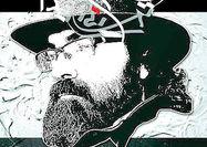 نقاشیهای علیرضا مجابی در نمایشگاه «این نیز بگذرد»