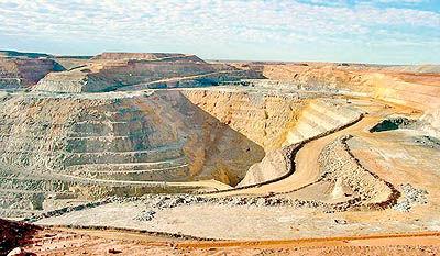 دور جدید اکتشاف معدنی