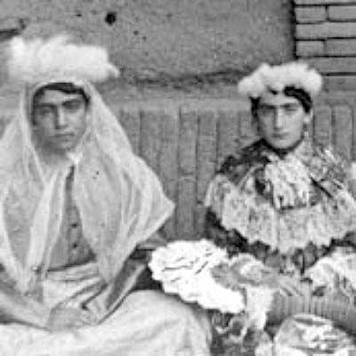 روایت ازدواج در سفرنامهها
