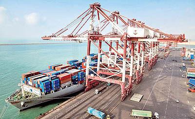 واکنش سریع در تجارت با قطر