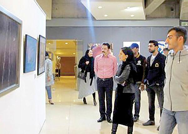 آغاز 50 میلیون تومانی نمایشگاه «برای نجات کودکان»