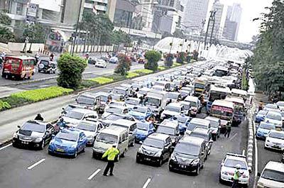 جهش فروش خودرو در آسیای جنوب شرقی