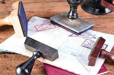 5 مسیر تسهیل صدور ویزا