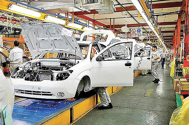 صنعت خودرو زیر تیغ باید و نبایدها