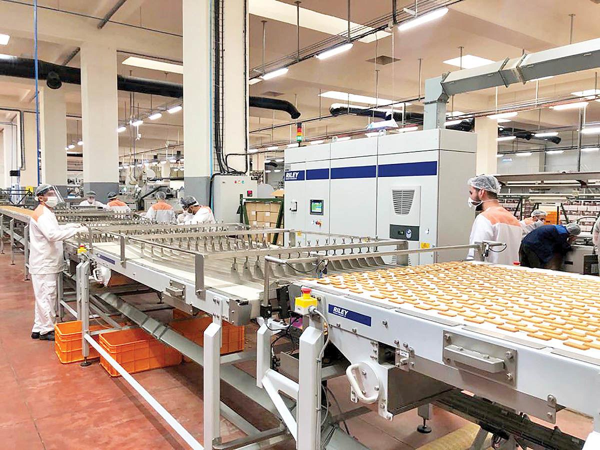 رشد 70درصدی  تولید محصولات در 1400