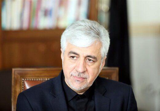 دفاع وزیر پیشنهادی ورزش در مقابل حملات نمایندههای مجلس