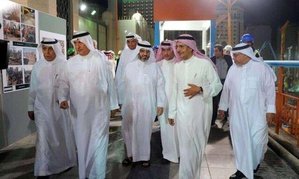 عربستان بکر بن لادن را آزاد کرد