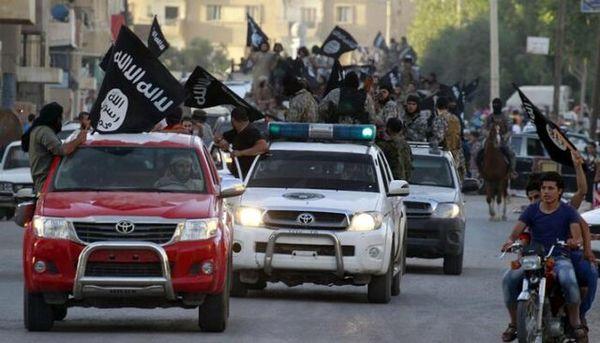 ادعای وزارت دفاع آمریکا درباره به وجود آمدن داعش جدید