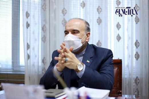واکنش وزیر ورزش به استعفای هیات مدیره استقلال
