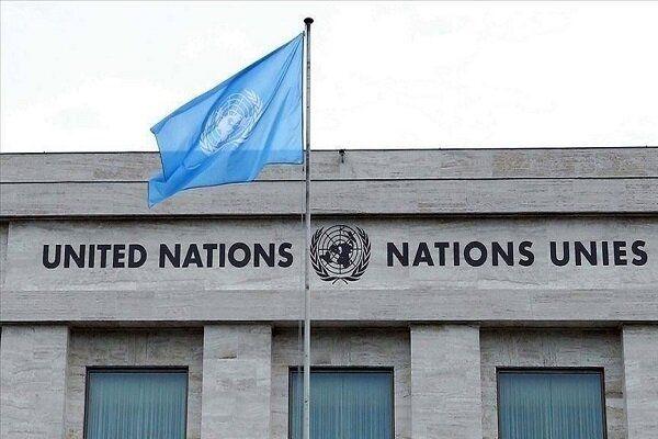 دفتر سازمان ملل در افغانستان مورد حمله قرار گرفت
