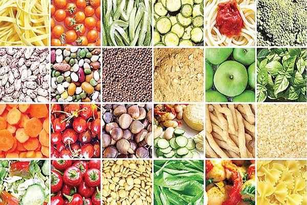 شاخص بهای مواد غذایی در 9 ماه2020