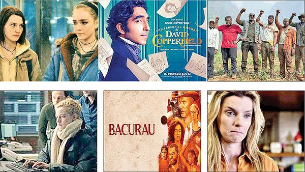 معرفی شش فیلم برتر 2020 به انتخاب  منتقدان بیبیسی