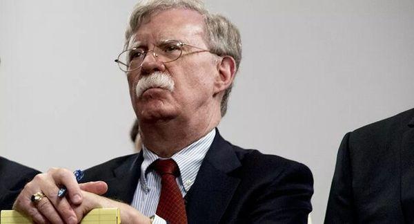 جان بولتون درباره وضعیت افغانستان هشدار داد