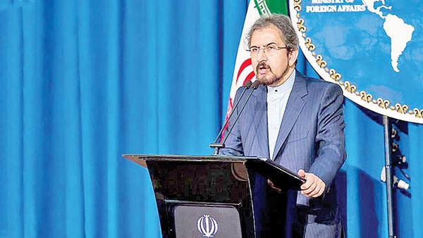 پاسخ ایران به یک ادعا درباره مذاکرات یمن