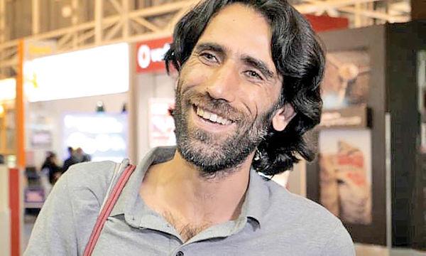 اعطای اقامت به نویسنده  ایرانی  پس از ۷ سال