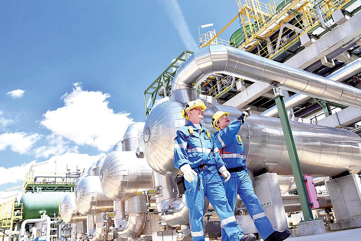 راهکارهایی برای توسعه تجهیزات صنعت نفت