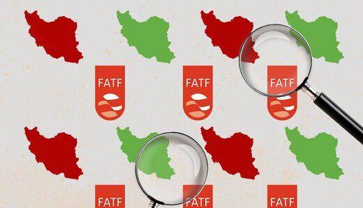 تکرار انتشار خبر دروغ درباره FATF