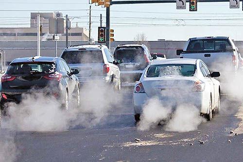 نوآوری بوش در کاهش آلایندگی