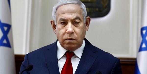 لغو سفر نتانیاهو به امارات به بهانه بحرانهای سیاسی
