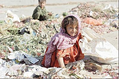 خطای راهبردی در فقرزدایی