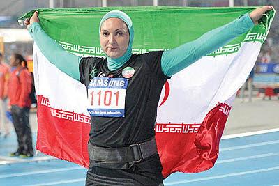 غیرت ایرانی، غیرت آمریکایی!