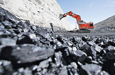 افزایش 8/ 4 میلیارد دلاری ذخایر معدنی کشور