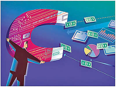 مسیر پسادعوت سرمایهگذاران