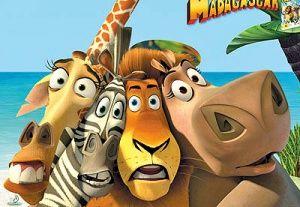 فراریهای باغوحش در تلویزیون