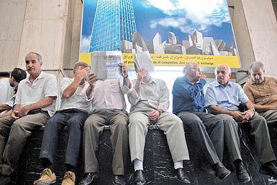 لزوم اعتمادسازی در بورس تهران
