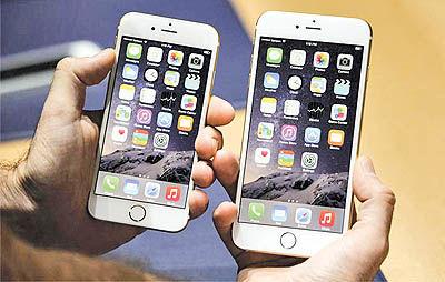 حذف اپل راه حل پایان قاچاق موبایل؟