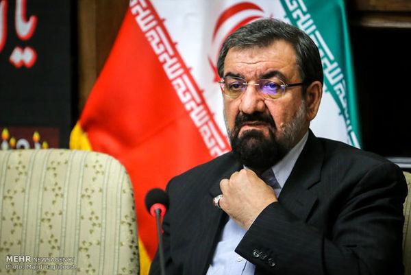 رضایی: هرکسی درآمریکا رئیسجمهور شود اول باید از ملت ایران عذرخواهی کند