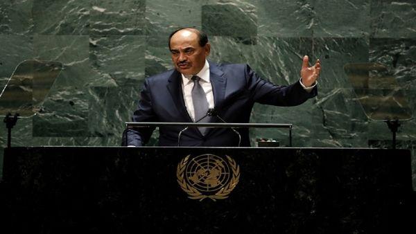 اتهام پراکنی کویت علیه ایران در سازمان ملل