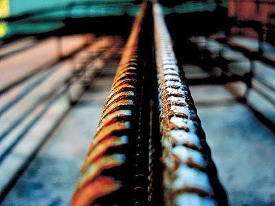 تمهیدات جدید دولت برای بازار فولاد