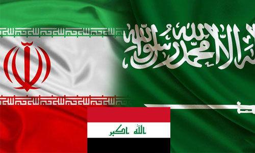 خبر خبرگزاری فرانسه از سفر یک مقام سعودی به بغداد یک ماه پس از رایزنیها با تهران