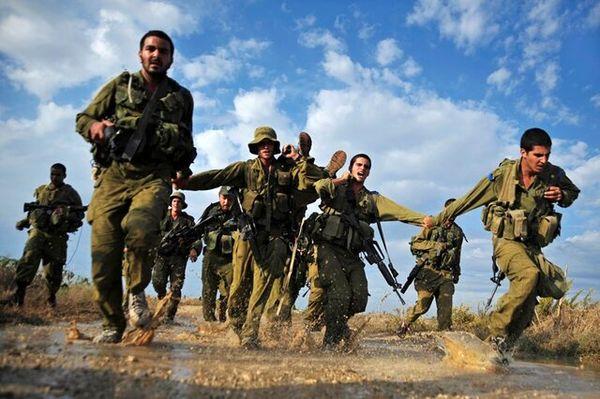 فرمانده اسرائیلی: ارتش روبه افول است