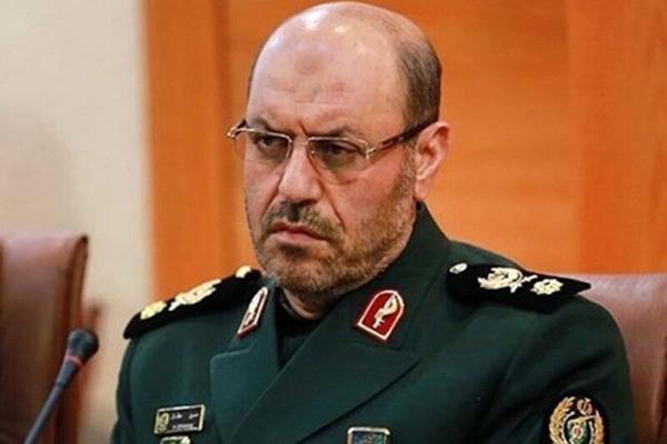 سردار دهقان: قرار بود دبیر شورایعالی امنیت ملی شوم