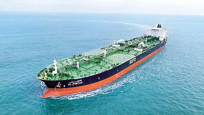 سورپرایز جدید صادرات نفت ایران