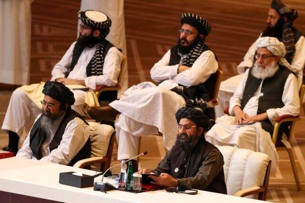 پیام طالبان به بایدن یک روز پیش از تحلیف چه بود؟