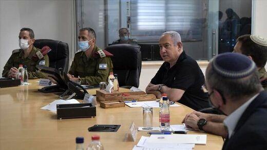 نشست امنیتی اسرائیل درباه تفاهم ایران و آژانس