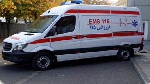 پشت پرده فیلم آمبولانس های سرگردان در تهران چه بود؟