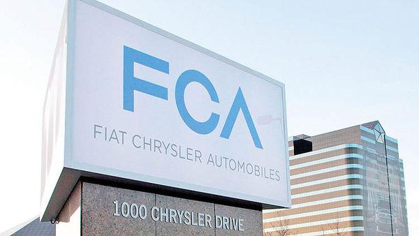 شکایت فیاتکرایسلر از خودروساز هندی